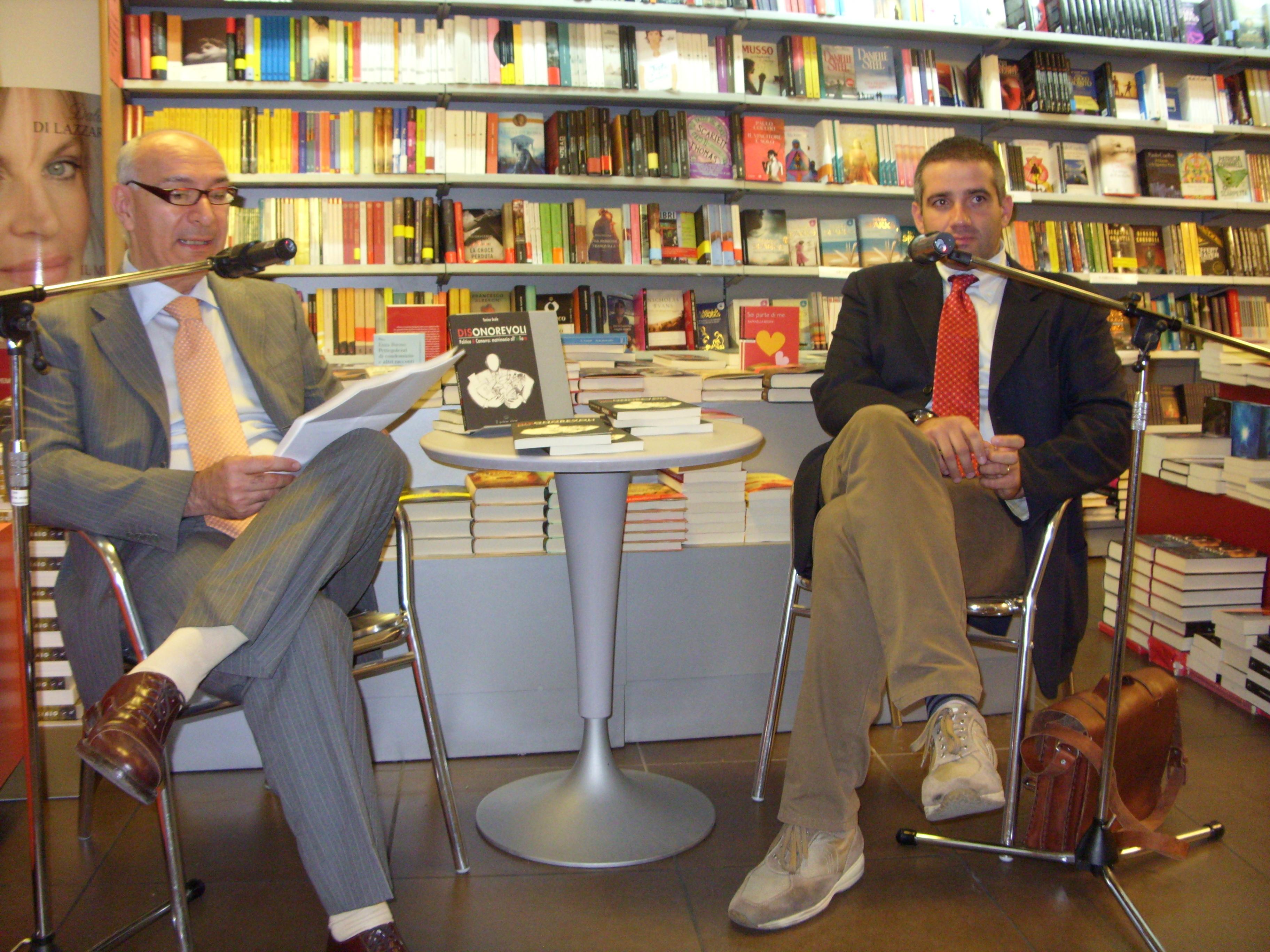 Libreria Mondadori Castellammare